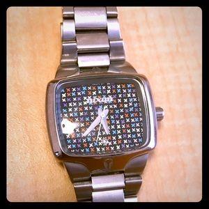 Nixon women's watch